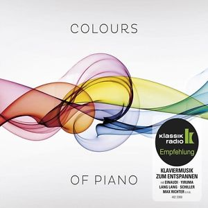 colours of piano ft